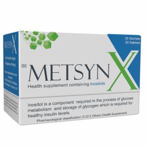 METSYN X S2